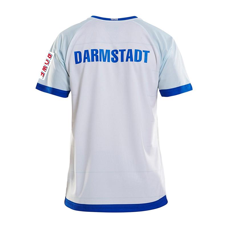 Craft Craft Craft SV Darmstadt 98 Trikot Away 2018 2019 Weiss  | Viele Sorten  2607b3