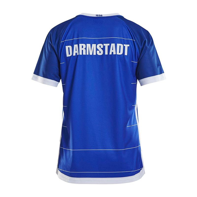 Craft Sv Darmstadt 98 98 98 Maglia per Partite in Casa 2018 2019 Bambini 6741fb