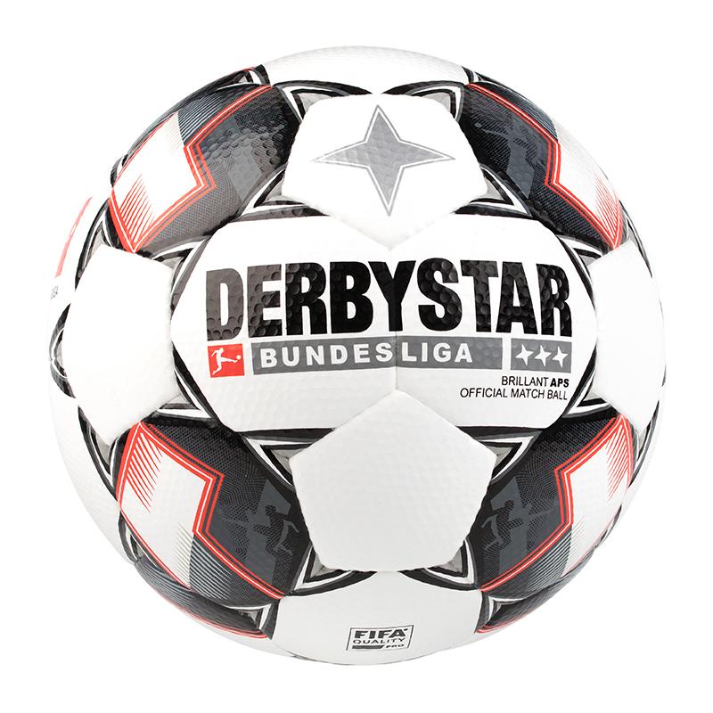 Derby Star BL Brilliant APS CALCIO BIANCO f123