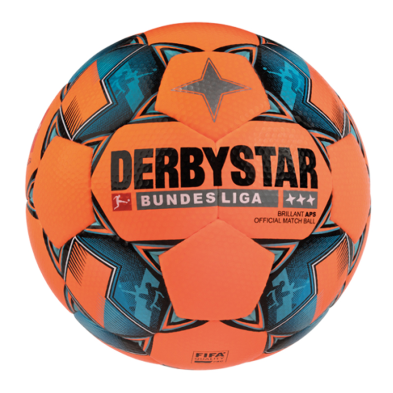 Derbystar Bundesliga Brillant APS Winter Winter APS Fussball 9e197f