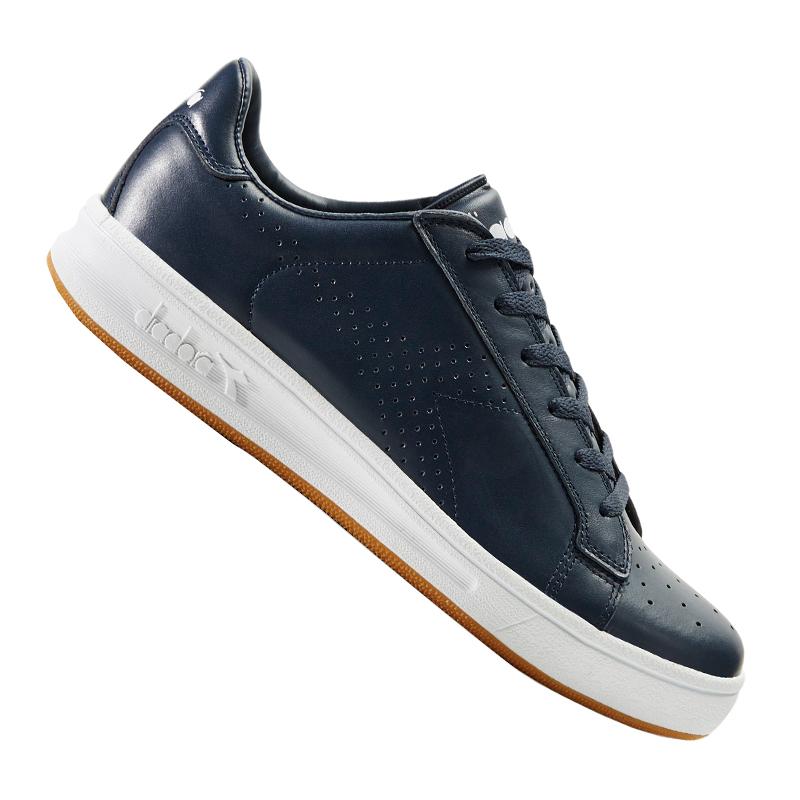 Diadora martin bluee sneakers f60065