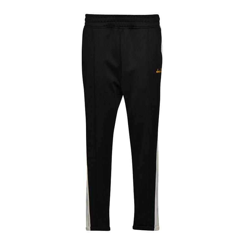 Diadora Pantalon 80s Pantalon Long black F80013