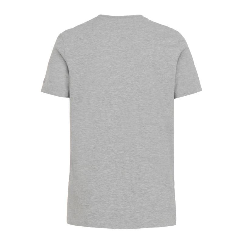 Diadora T-Shirt SS BL Grau C5493