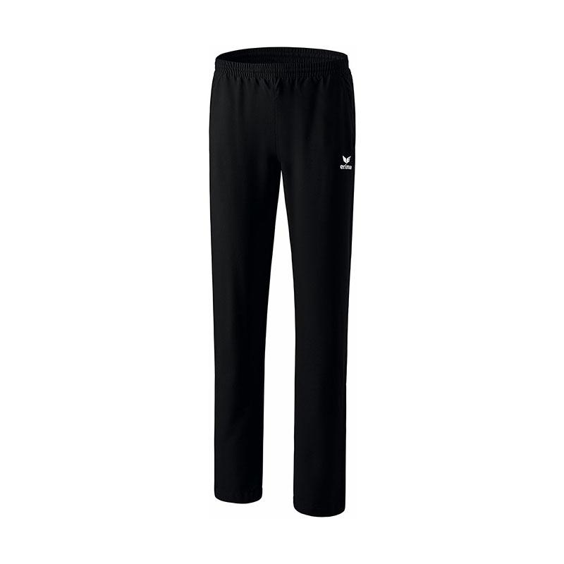 Erima Miami 2.0 Pantalon de de de Présentation Femme, Noir 553a71