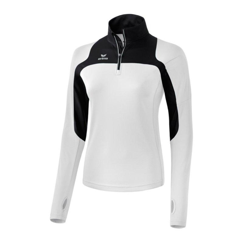 Erima Race Line Corsa Maniche Lunghe women  Bianco  comfortable