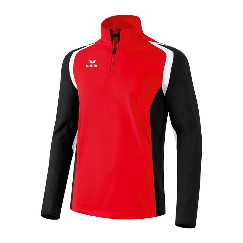 Erima Razor 2.0 Trainingstop red black