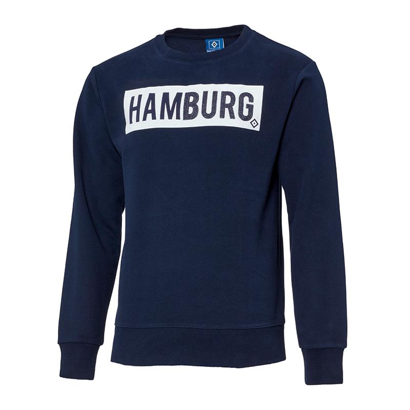 5498490d8 Hamburger Sv Sudadera Sören blue nsmyoe3028-Otros - www ...