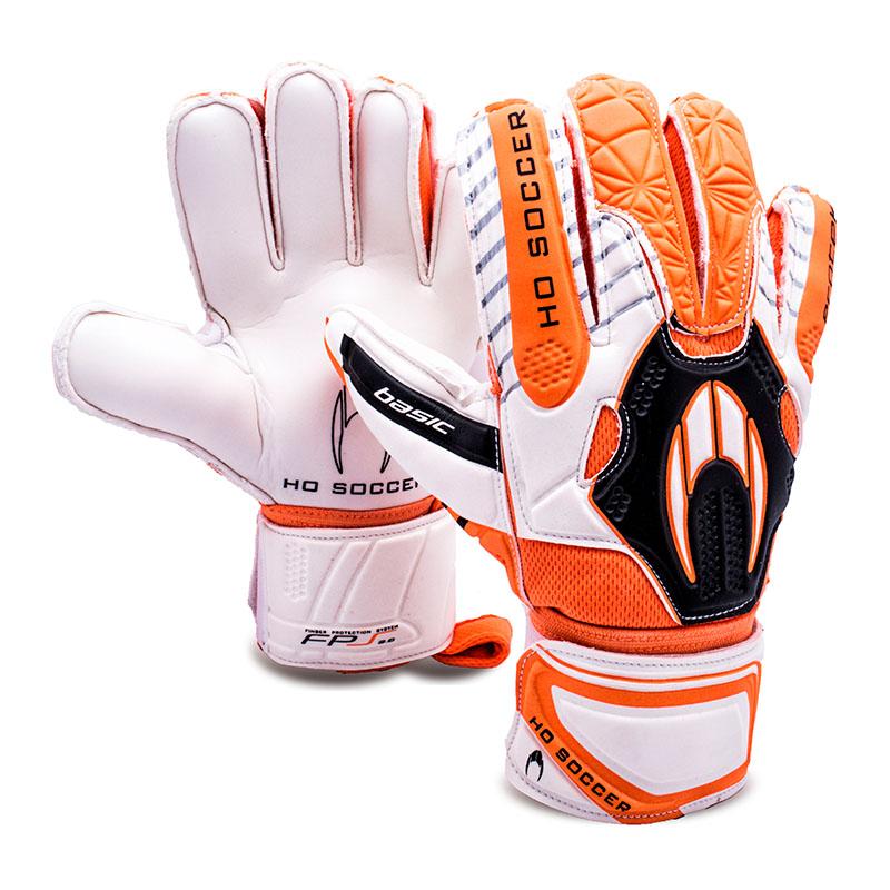 HO Soccer BASIC PROTEK gardien de but Gant Orange
