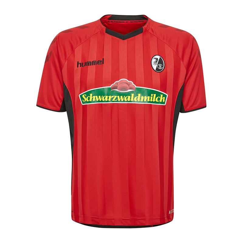 Hummel SC FREIBURG Camiseta Casa 2018 2019 Niños