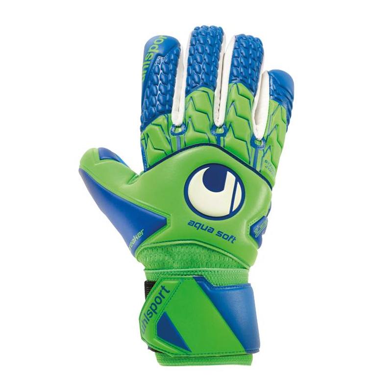 Uhlsport Aquasoft HN HN HN Windbreaker TW-Handschuh F01 9dc676
