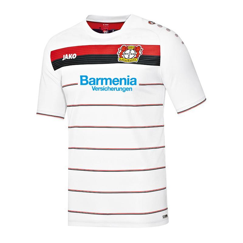 Maillot Bayer 04 Leverkusen prix