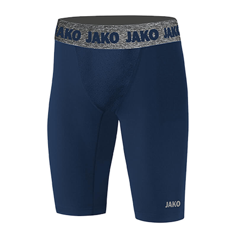 JAKO Compression 2.0 Tight Short Blau F09