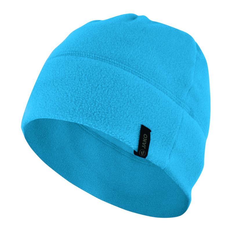 JAKO Fleecemütze 2.0 Bleu f89