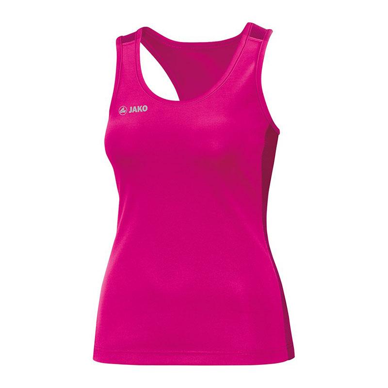 Jako-Sprint-Tanktop-Running-Damen-Pink-F10