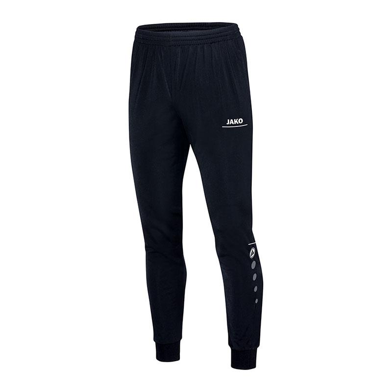 JAKO Striker Pantalon polyester enfants Noir f08 f08 f08 eaa5bb