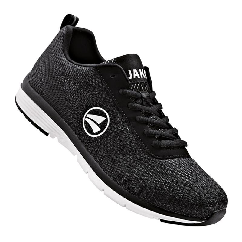 Jako Striker running running running negro f08  presentando toda la última moda de la calle
