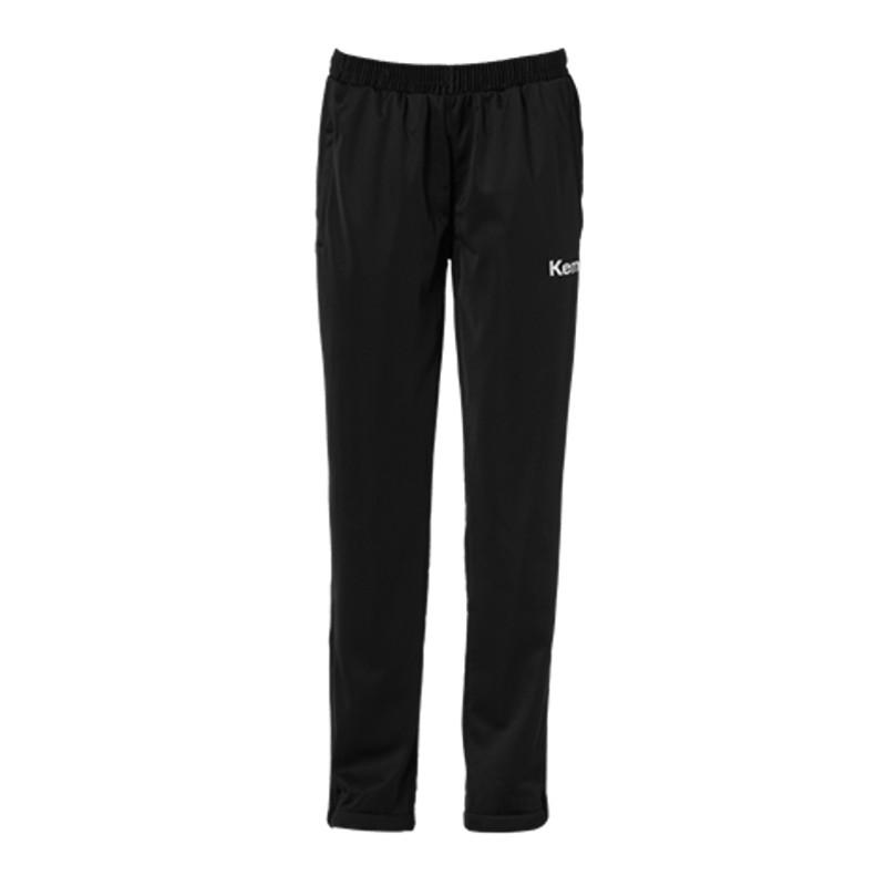 più recente 32fe3 a5c5b Dettagli su Kempa Classic Pantaloni Pantaloni da Ginnastica Donna Nero F01