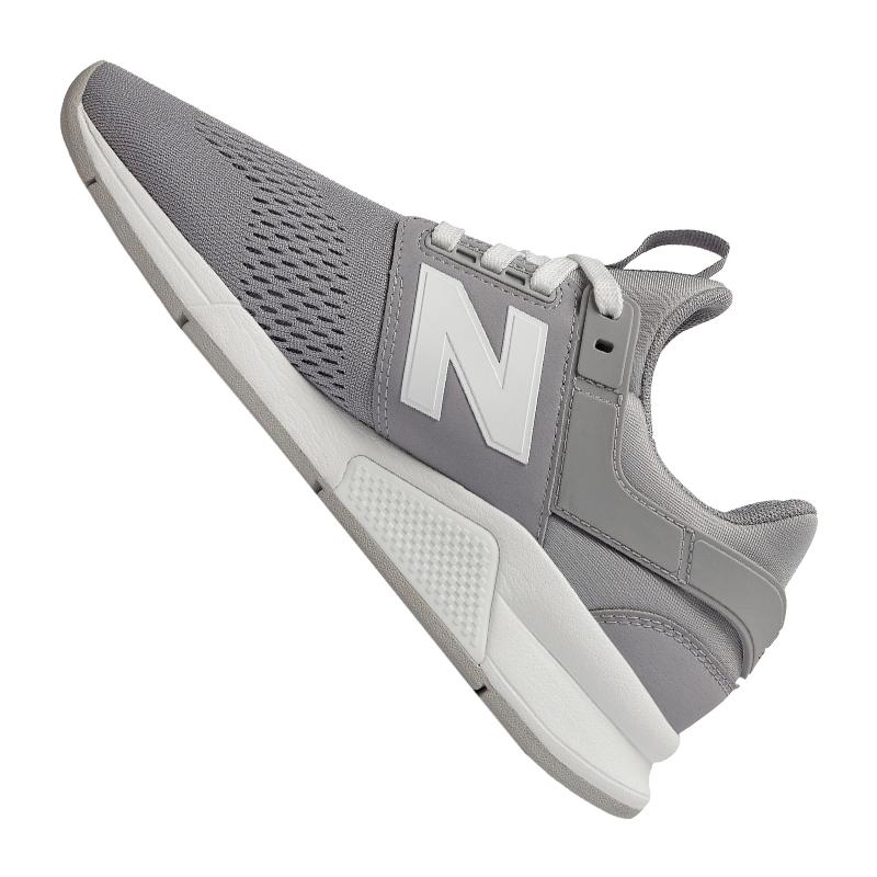 New Balance 247 Classic Sneaker Damen Damen Damen Grau F121 79502e