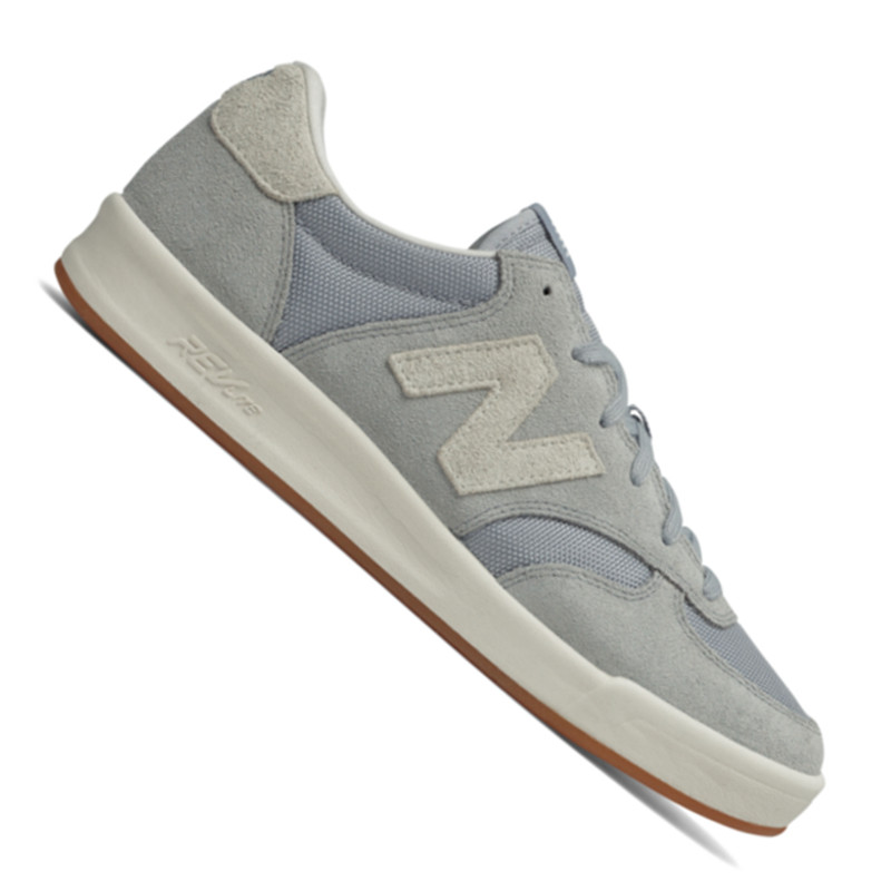 New Balance CRT300 sneakers argento F16