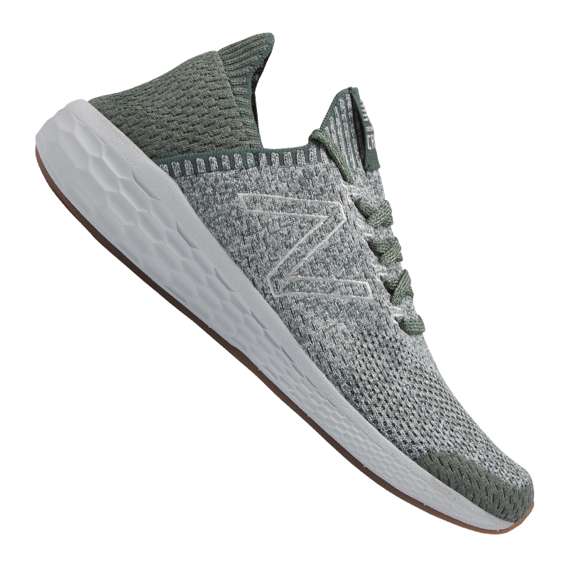 NEW  Balance Fresh Foam Cruz Decon Race Grey f6  brand