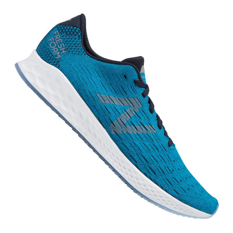 New balance fresh foam zakynthos search running bluee  f5  all goods are specials