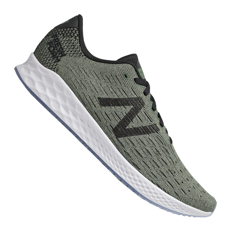 NEW Balance Fresh Foam Zante Pursuit Running Grey F122   100% fit guarantee