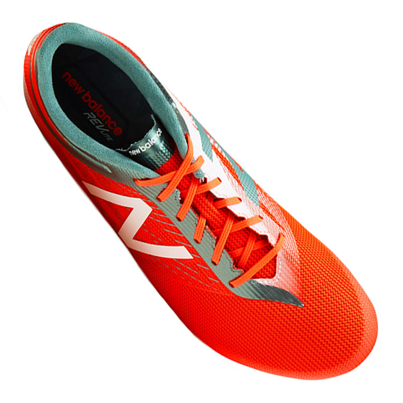 Orange F17 0 Furon Niveau Sg 2 Grau New Balance qv81YY