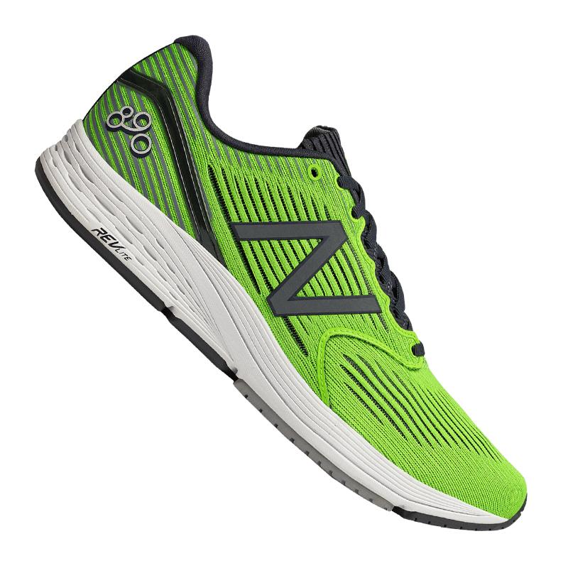 New Balance M890 Sneaker green F6