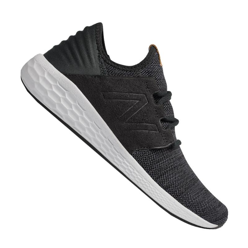 New Balance MCRUZ Running black F8