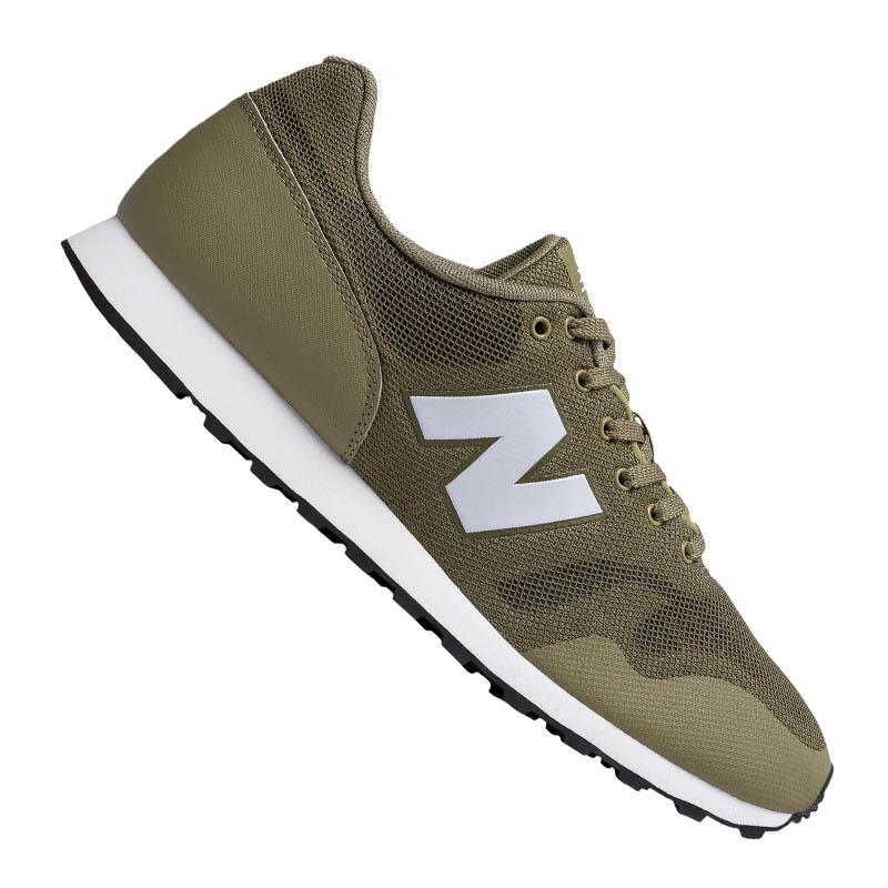 NEW Balance Sneaker md373 VERDE f6