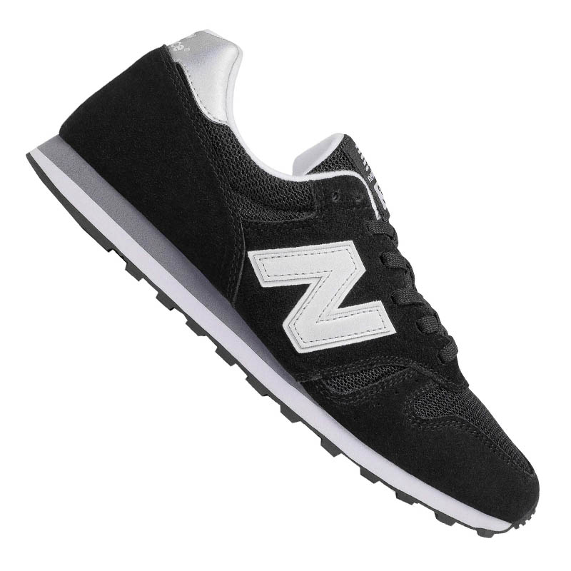NEW Balance Sneaker ml373 GRIGIO f12