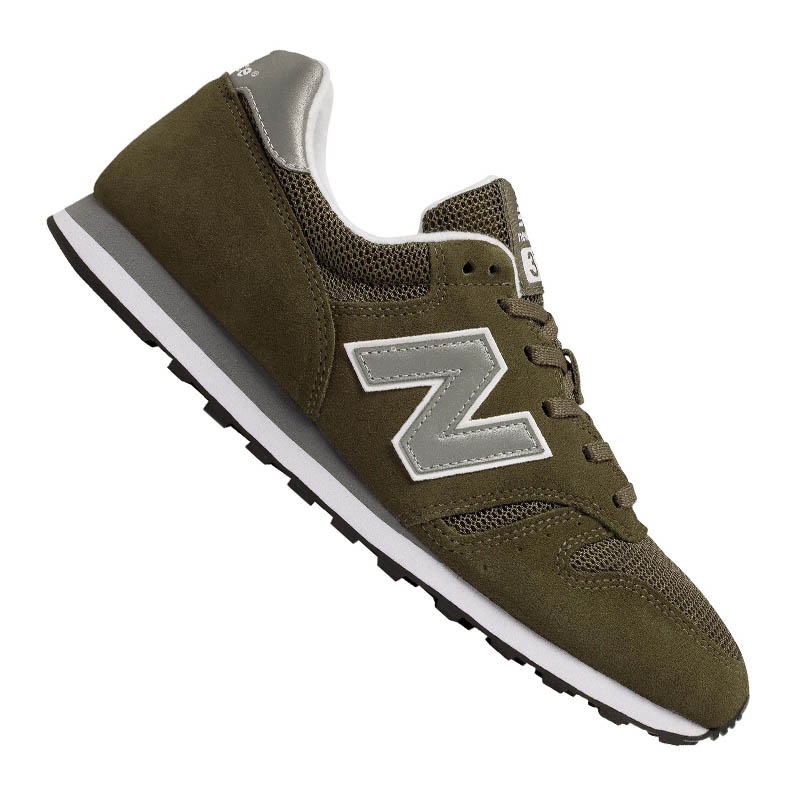 NEW BALANCE ML373 Sneaker Grün F6