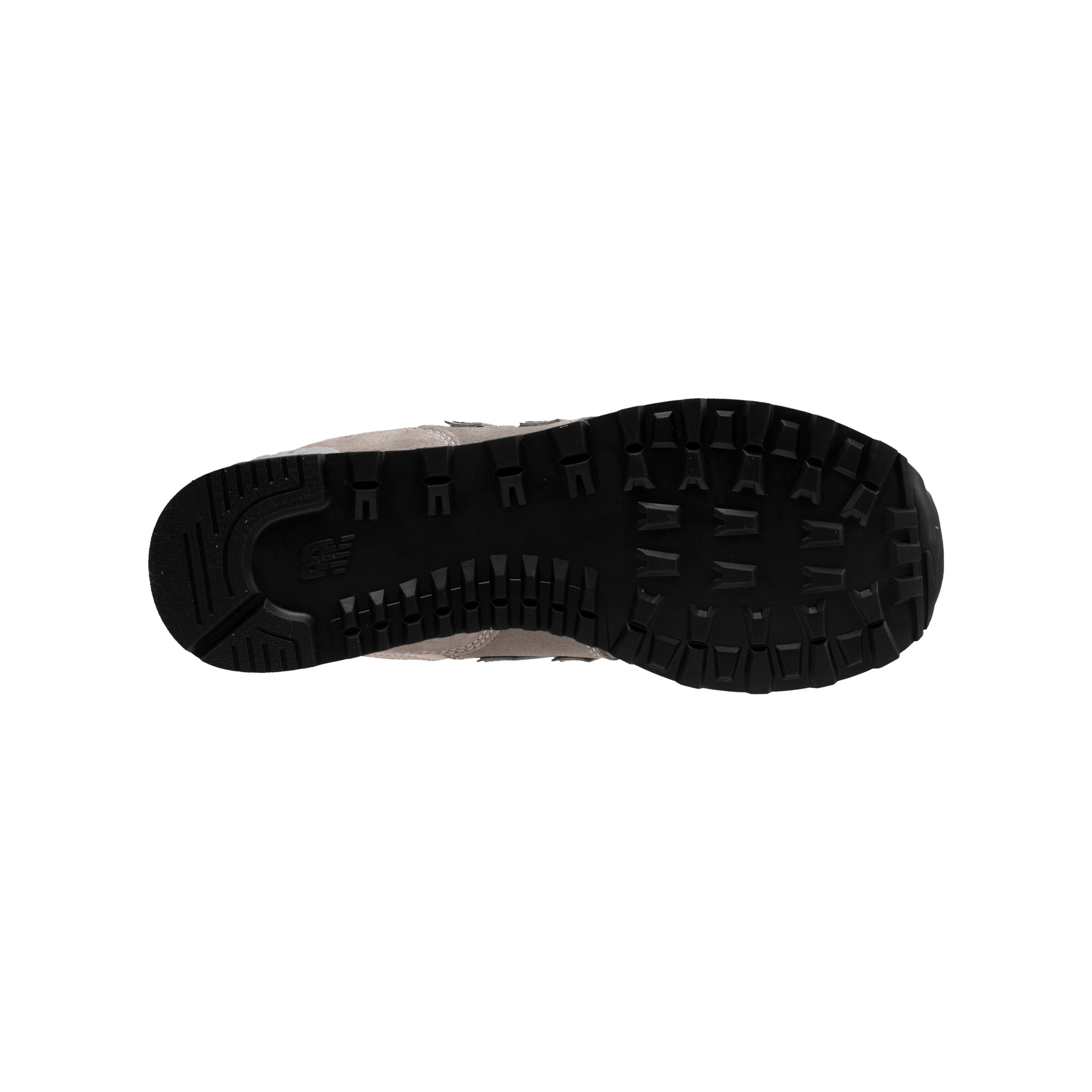 New Balance ML574 Sneaker Grau F121