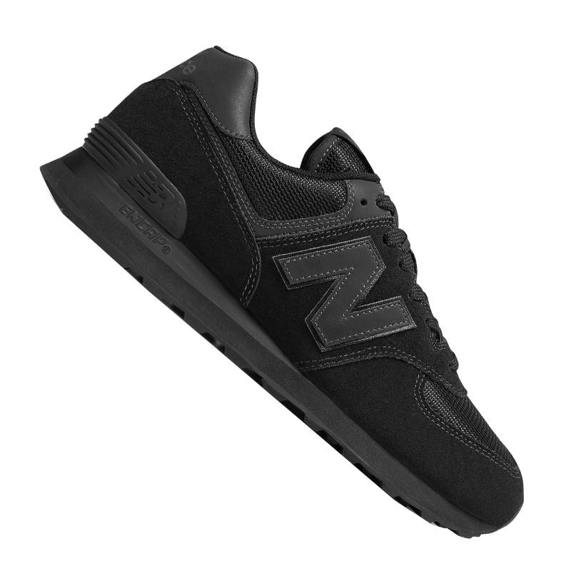 Balance Sneaker F8 Nere New Ml574 ZqOwaxdppE