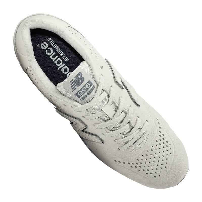 NEW BALANCE MRL996 MRL996 MRL996 Sneaker Gris F3 8d7131