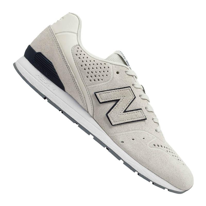Los zapatos más populares para hombres y mujeres New balance mrl996 cortos gris f3