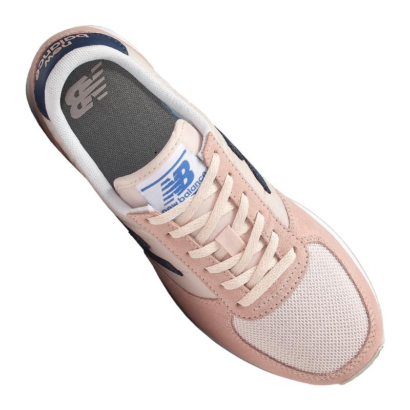Wl220b Damen Balance Rosa New Sneaker F13 OkXPZiuT