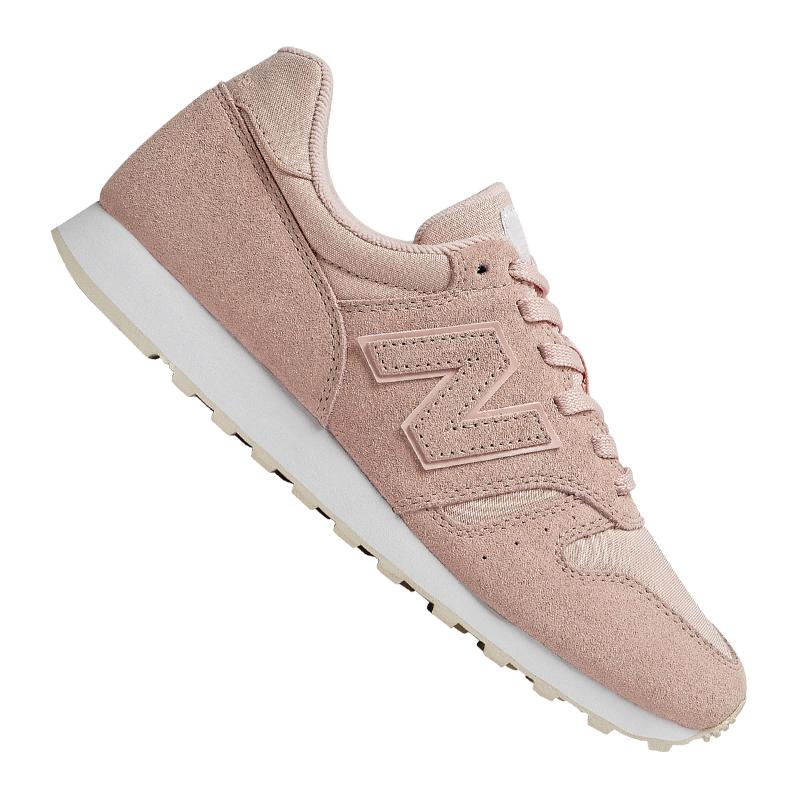 Details zu New Balance WL373 B Sneaker Damen Pink F013