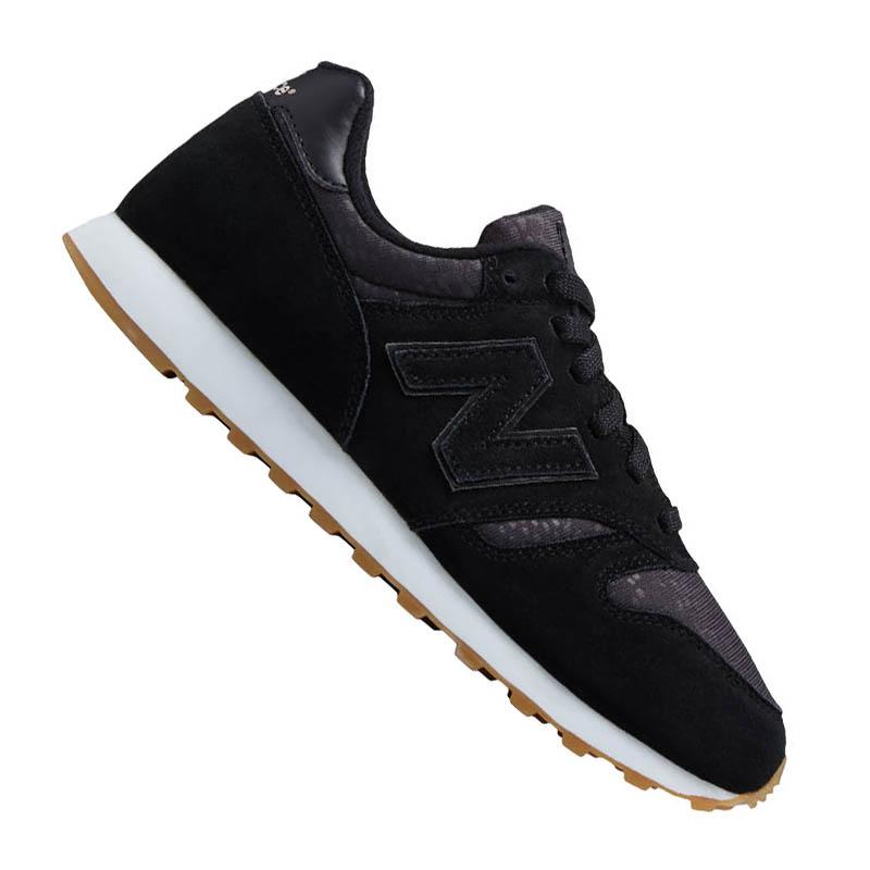 Descuento por tiempo limitado New Balance WL373 Leather Sneaker Damen F8