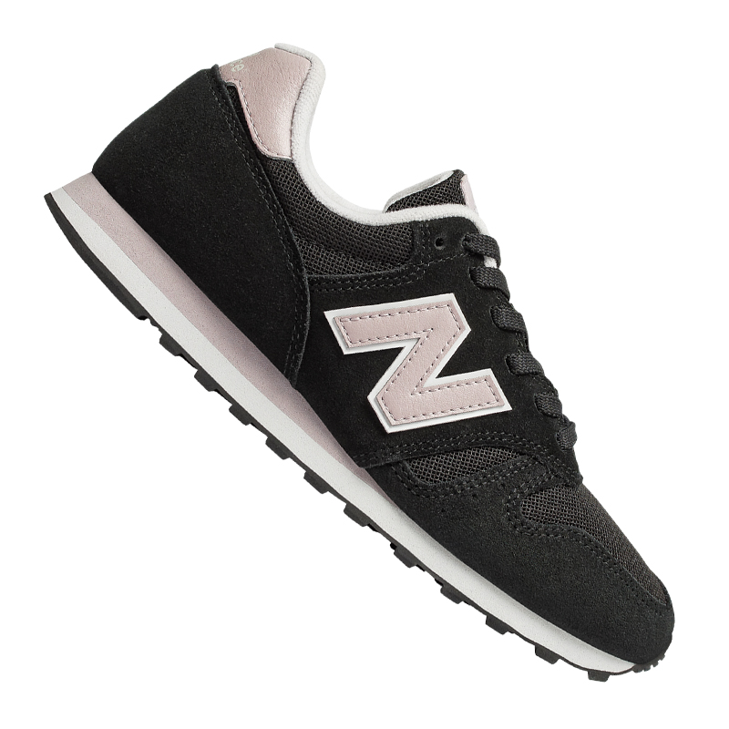 competitive price a6c33 6cc55 Nero Scarpe Tennis Da New Balance Donna Wl373 F8 7Yyfgbv6