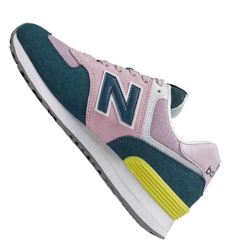 scarpe new balance donna fucsia