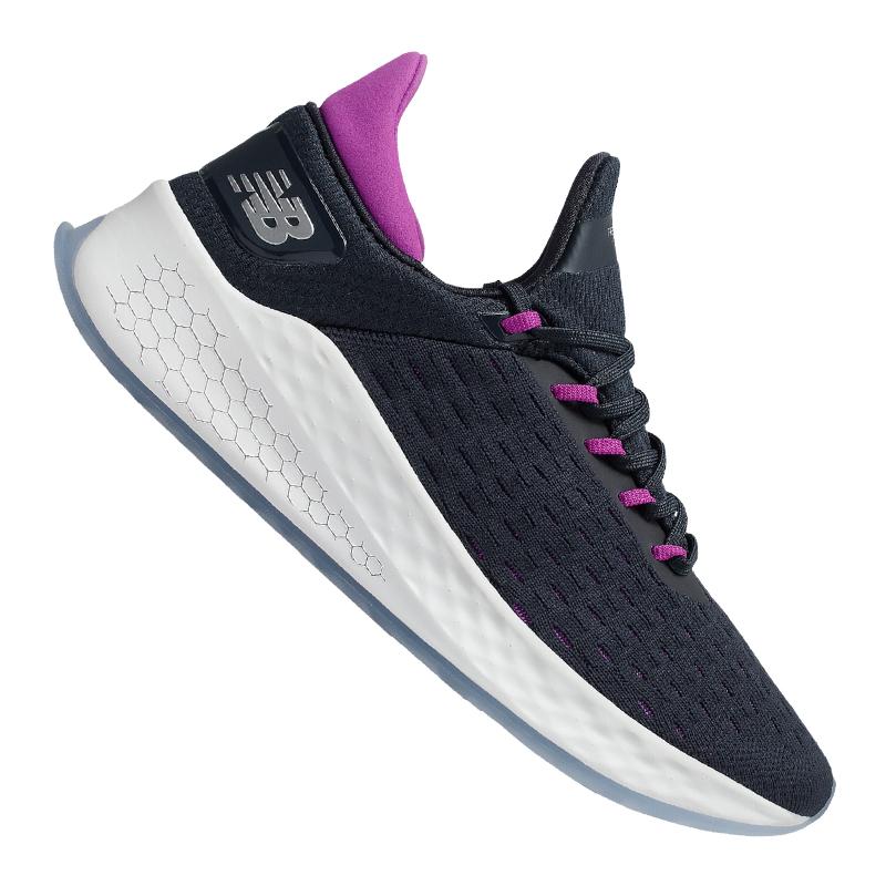 New Balance Wlzhk Running Mujer Púrpura F10