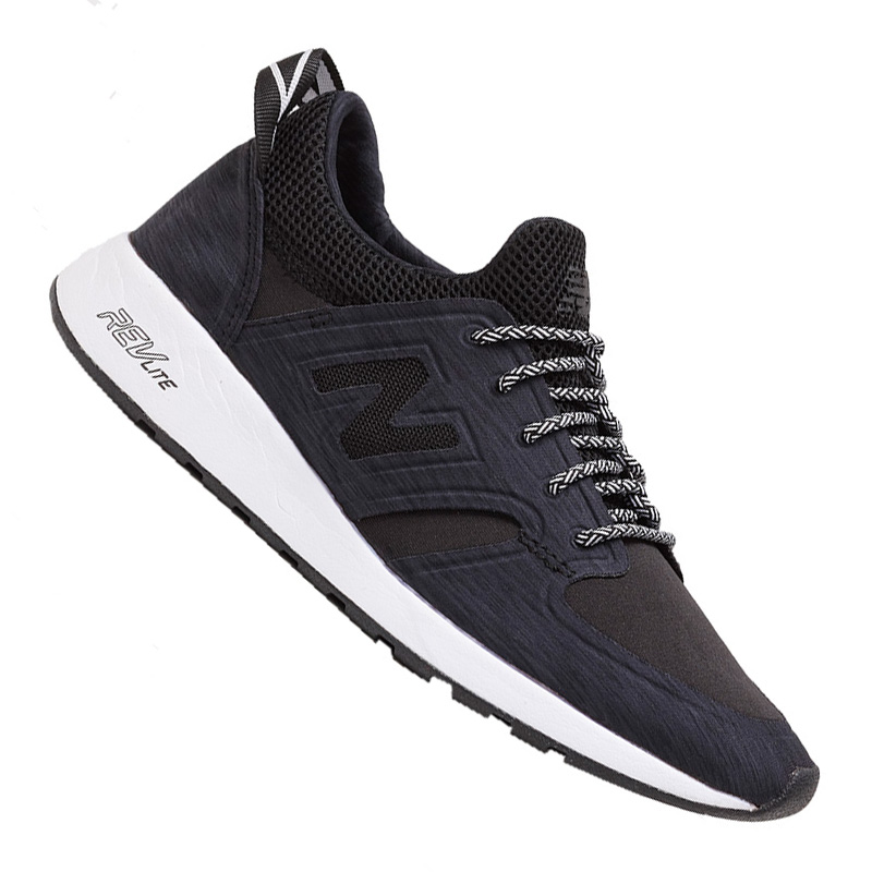 New-Balance-wrl420-Sneaker-Women-039-s-Black-F8