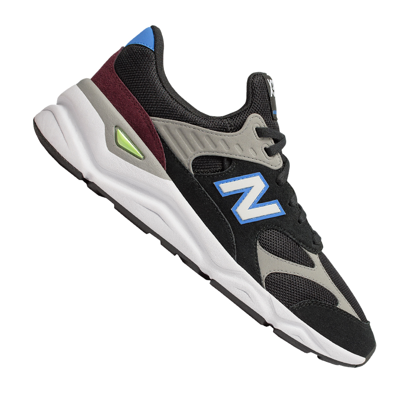 X Balance Schwarz F8 90 Sneaker New fqIx7d5Iw