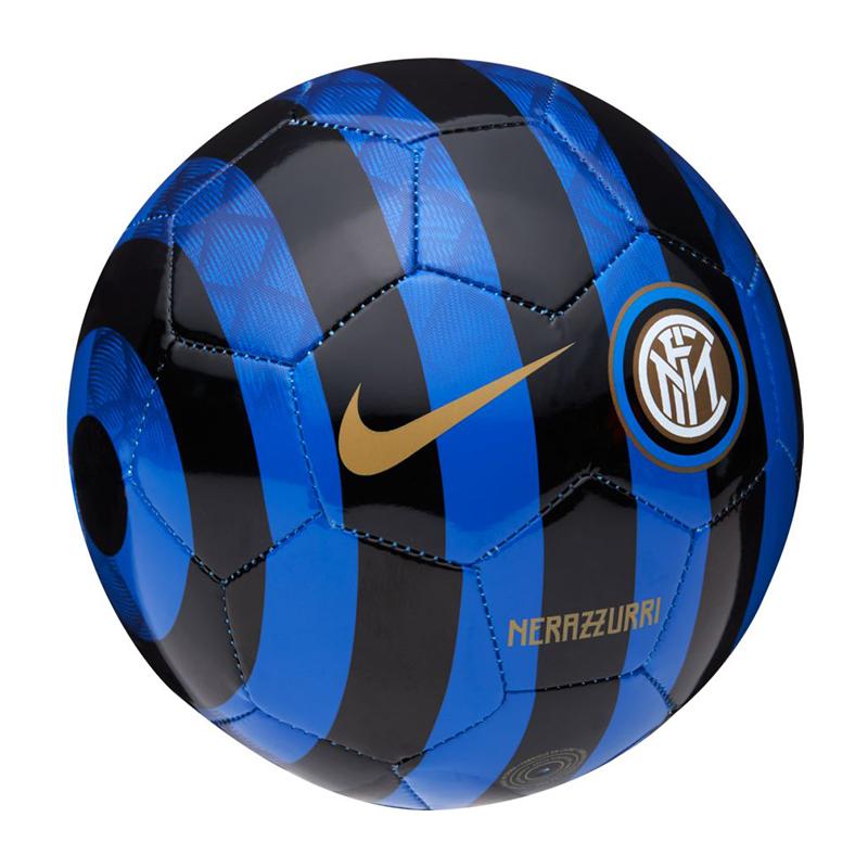 newest 01ad2 175e6 Nike Inter Mailand Skills Miniball Blau F480 Unisex Спортивные мячи ...
