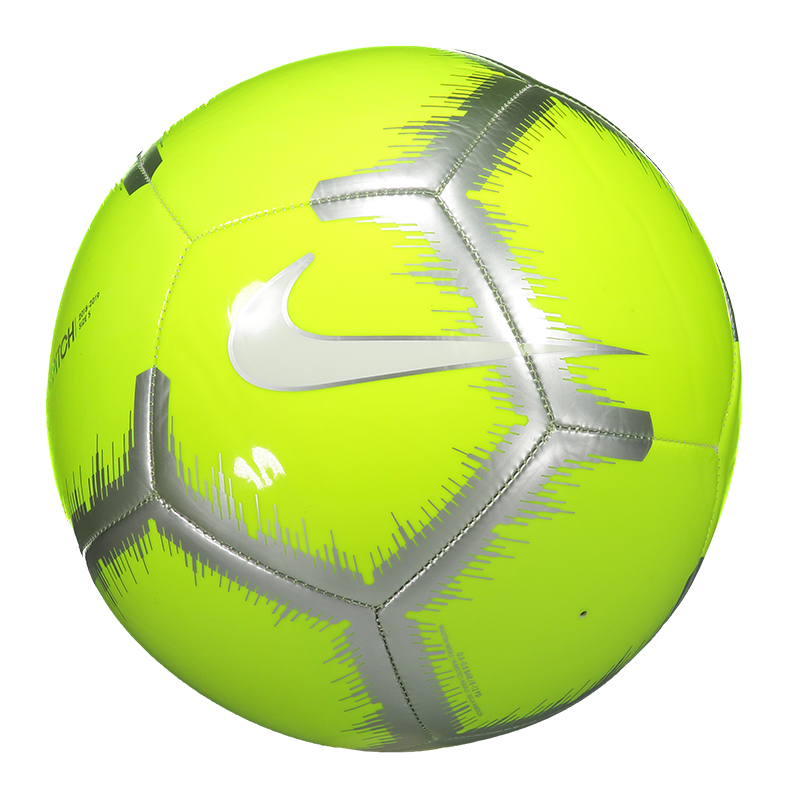 Nike Pitch Event Pack Fussball Gelb F702 Unisex Balls Buy