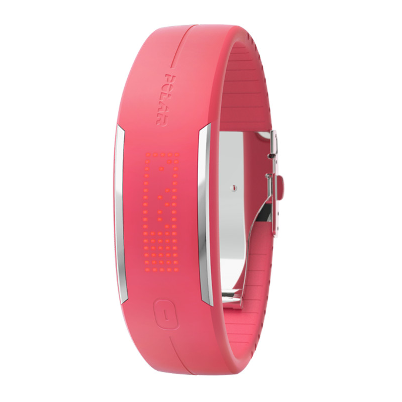 Polar-Loop-2-Activity-Tracker-Sportuhr-Pink