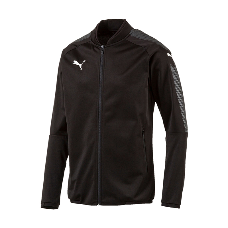 Puma-ASCENSION-Estadio-Chaqueta-Negro-F03