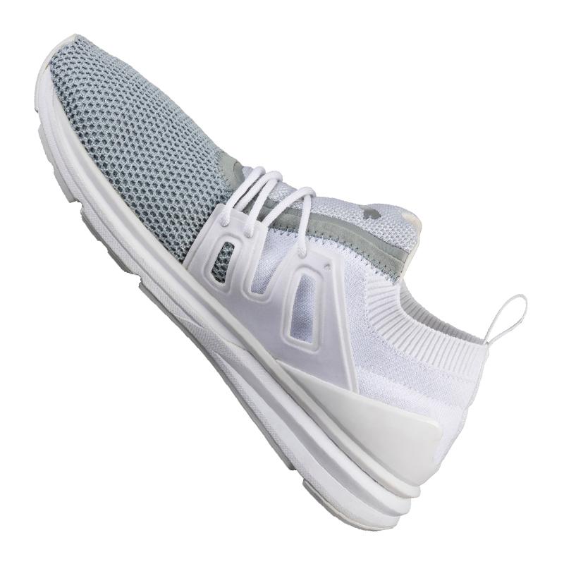 PUMA Knit B.O.G Limitless Evo Knit PUMA Sneaker Weiss F02 0c1e66
