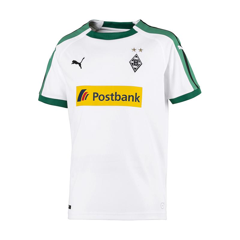Borussia In Partite Puma Per Casa Mönchengladbach Maglia 2018 6g8BdBvq